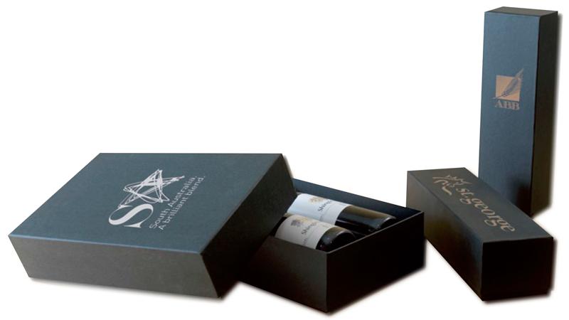 Gift Box Wine